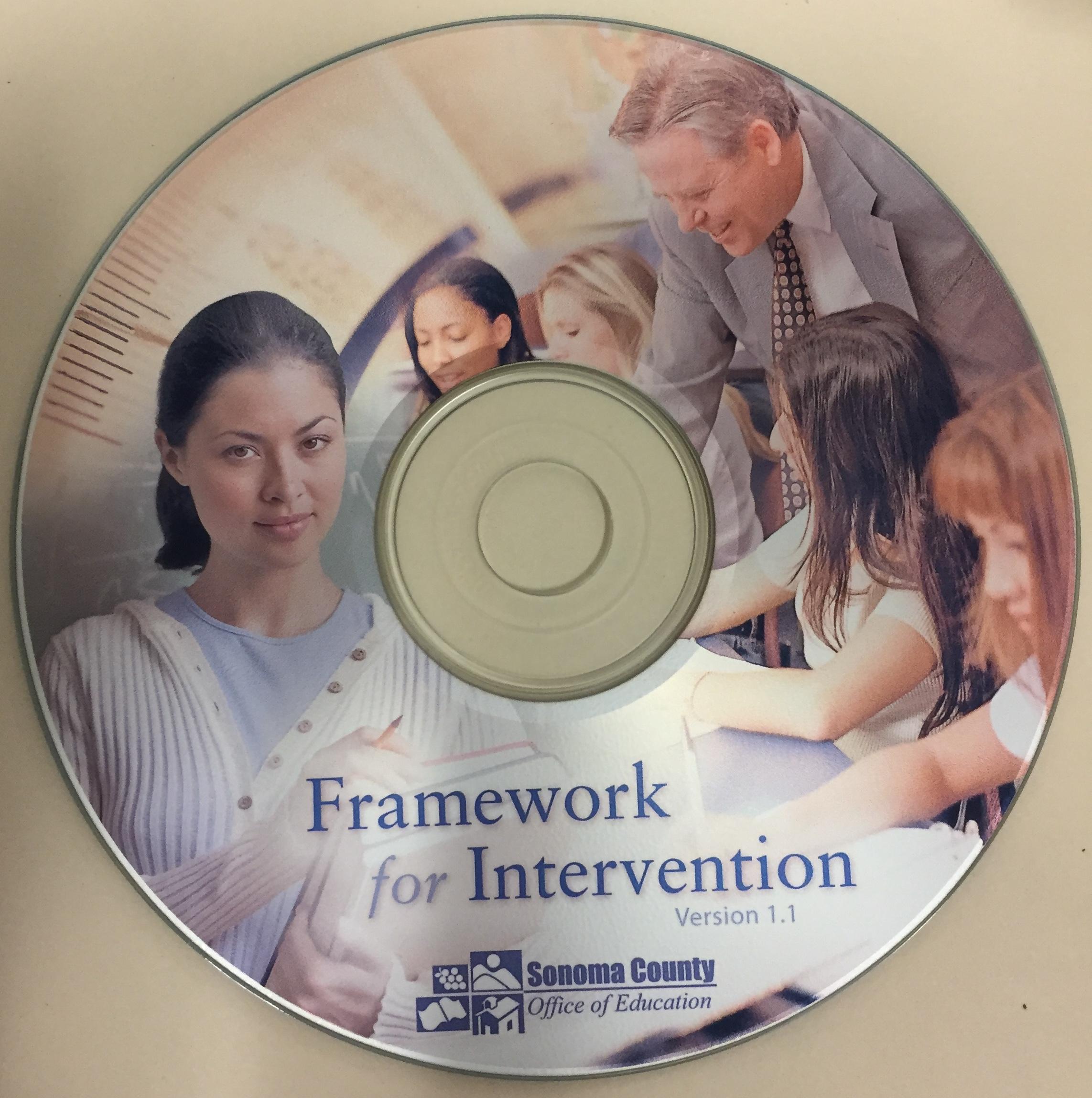 InterventionCD