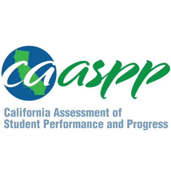 Image result for CAASPP LOGO