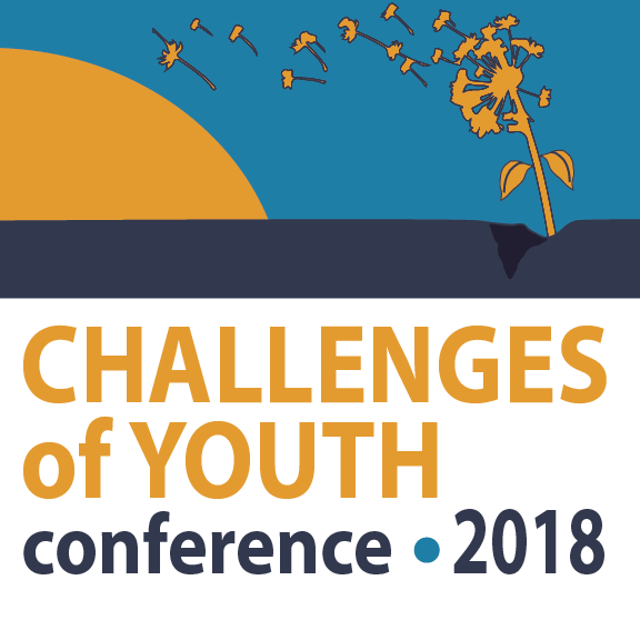 Challenges of Youth Logo
