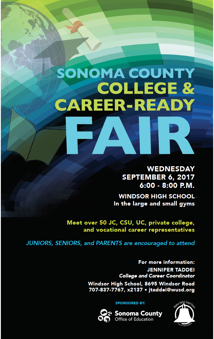 Image of College and Career Ready Poster