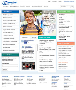 SCOE Home Page