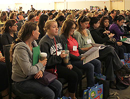 Early Learners Conference 2015