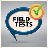 Field Test Preparations