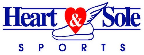 Heart and Sole Sports Logo