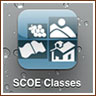 SCOE Classes Icon