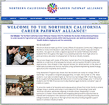NCCPA Website