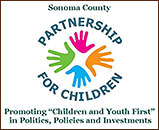 Partnership for Children Logo