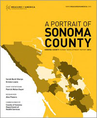 Portrait of Sonoma County