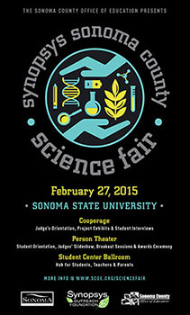 Synopsys-Sonoma County Science Fair