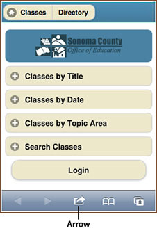 SCOE Classes Mobile