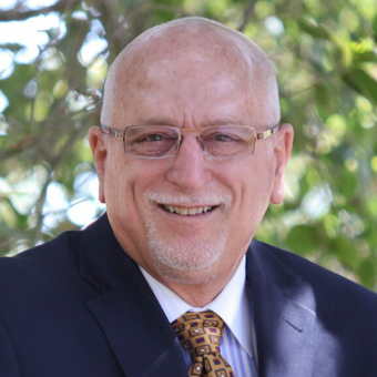 Steve Herrington, Sonoma County Superintendent